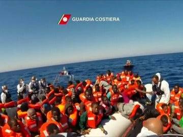 Frame 1.489257 de: inmigrantes okk