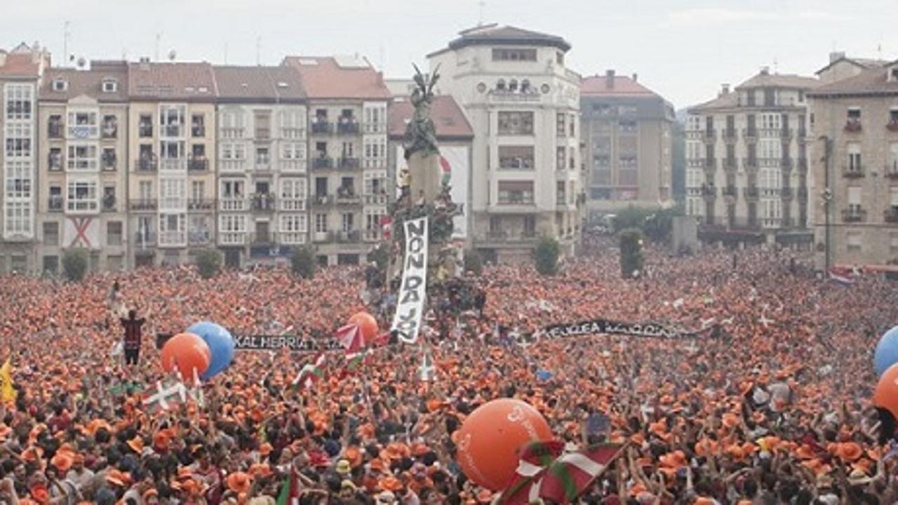 Semana Grande de Bilbao