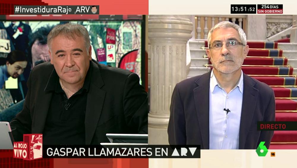 Frame 0.0 de: ARV LLAMAZARES