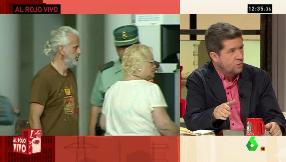 """Carlos Santos, de Benavent: """"¿Y los demás arrepentidos? Que funde una secta para que lo cuenten todo"""""""