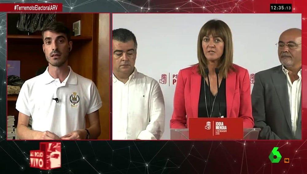 Pablo Simión en ARV