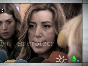 Frame 102.785282 de: Así hacían piña con Pedro Sánchez los críticos del PSOE