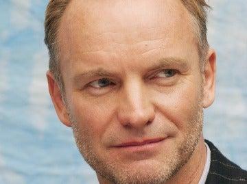 Sting, el exvocalista de The Police