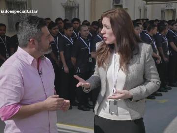 Jalis de la Serna entrevista a Irene Vidal, directora ejecutiva FMM