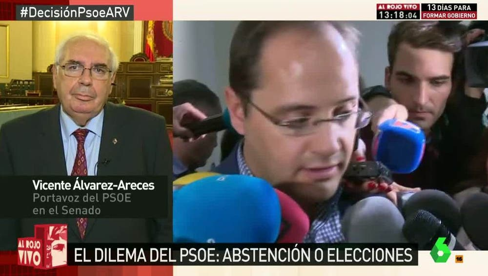 Vicente Álvarez-Areces