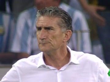 Bauza, entrenador de Argentina