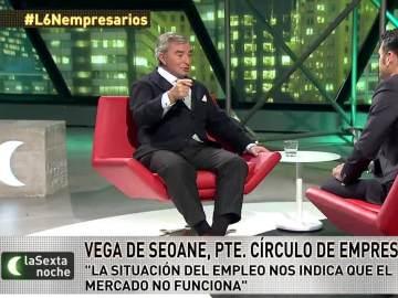 Vega de Seoane