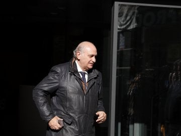 Jorge Fernández Díaz, exministro de Interior