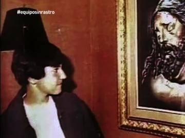 El niño pintor de Málaga, desaparecido desde 1987
