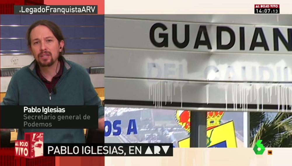 Frame 35.032796 de: Iglesias