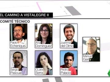 Frame 26.606557 de: Podemos recupera a Sergio Pascual en el anuncio de su equipo técnico para Vistalegre II