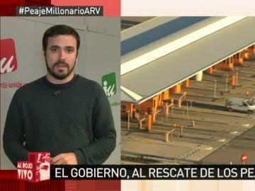 Frame 0.942291 de: Garzón