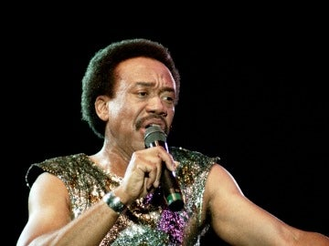 Maurice White, icono de la música disco