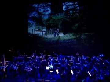 Orquesta de ET