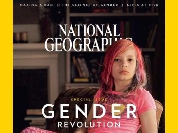 Portada del National Geographic