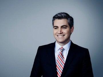 Jim Acosta, periodista de CNN