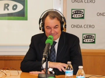 Artur Mas Alsina 2017