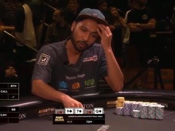 Shurane Vijayaram al ganar el Aussie Millions Poker Championships