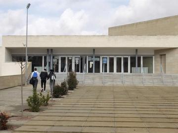 Instituto de educación Secundaria de Villena