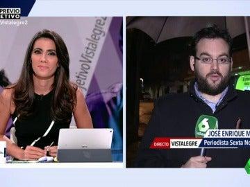 Frame 1.671238 de: El actor Pepe Viyuela está reflexionando sobre cómo compaginar su nuevo cargo en el CCE de Podemos con su profesión