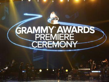 59º edidión de los Premios Grammy