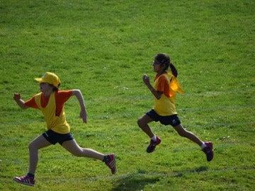 La educación física es clave para reducir la obesidad infantil en España
