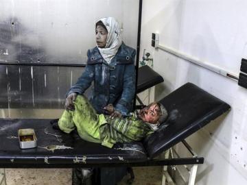 Yihadistas golpean al régimen sirio en Homs con atentados contra 2 cuarteles