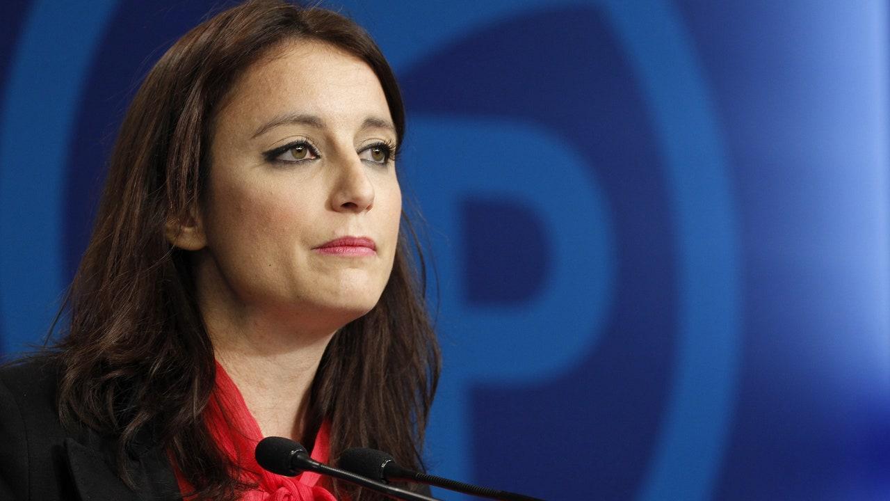 Andrea Levy, imagen de archivo