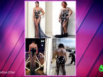 El disfraz de Cristina Pedroche, triunfa