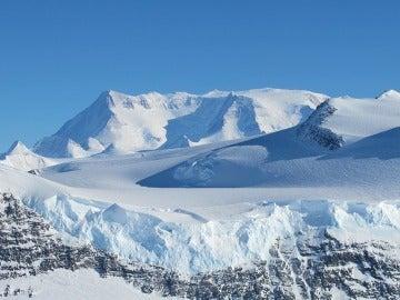 La Antártida sirve de termostato para regular el clima del Planeta