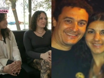 Lina y Ali forman una familia trans