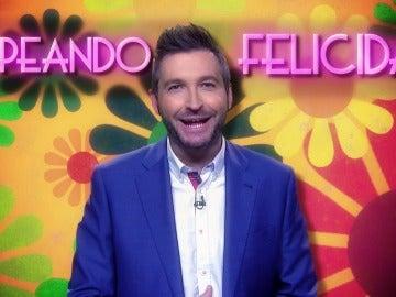 Frank Blanco en Zapeando