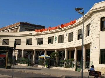 Hospital General de Valencia