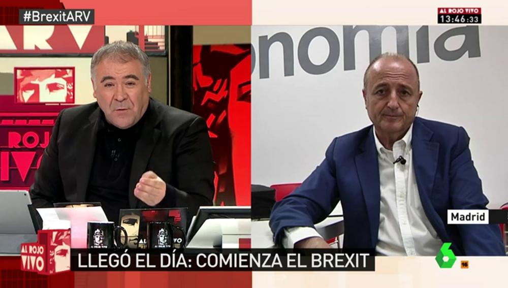 Miguel Sebastián, exministro de Industria del PSOE