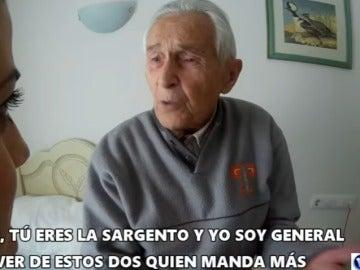 Frame del vídeo de Despacito