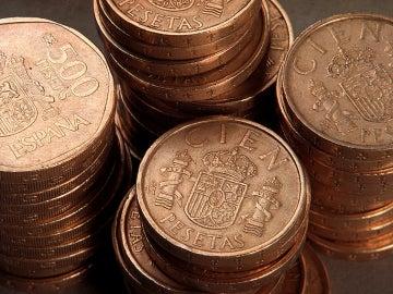 Manos Unidas lanza una campaña para recoger pesetas