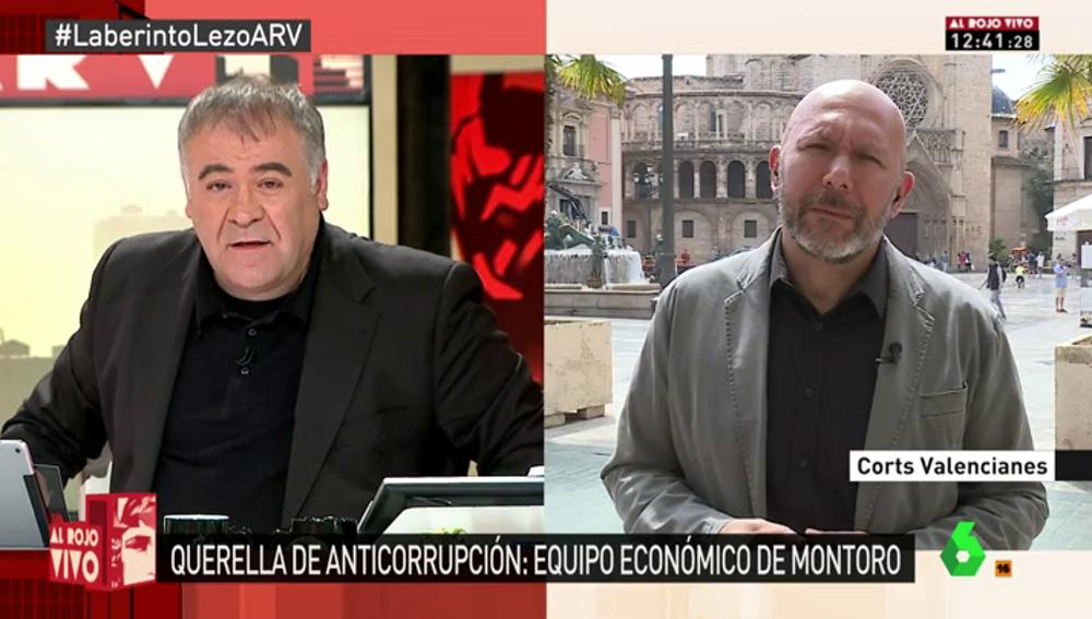 """Frame 89.047763 de: Ricardo Sixto: """"No es posible que el PP sea tan tonto como para no ver toda la corrupción que ha tenido durante tantos años"""""""