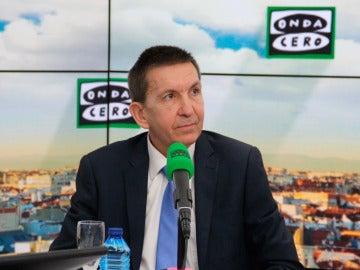 El fiscal Jefe Anticorrupción, Manuel Moix, en Onda Cero