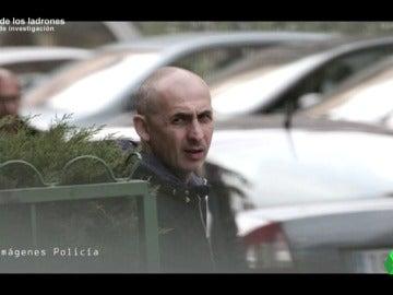 Frame 12.041904 de: Los comienzos de Zviad Darsadze, un ladrón en ley que ascendió a jefe de la mafia georgiana