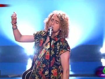 Manel Navarro en Eurovision