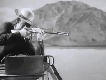 Frame 0.0 de: 110 años del Gran Duque y el vaquero más famoso: John Wayne sigue en el recuerdo de Hollywood