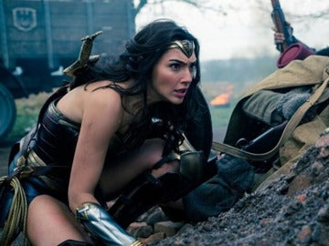 Fotograma de Wonder Woman