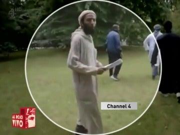 Khuram Shazad Butt, uno de los tres terroristas de Londres