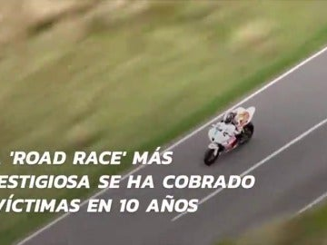 Frame 9.38418 de: TT de Isla de Man: la 'road race' más prestigiosa... y mortal