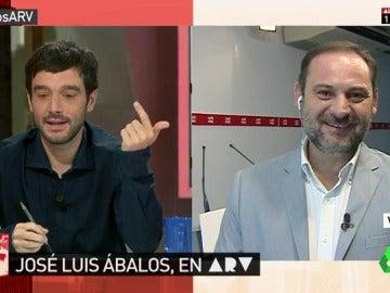 Pablo Bustinduy y Ábalos