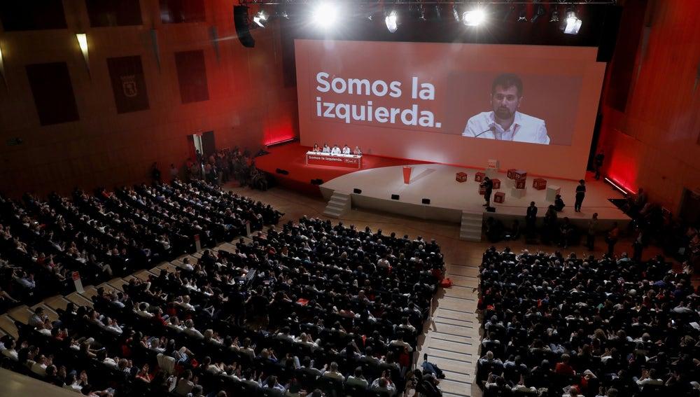 39 Congreso Federal del PSOE
