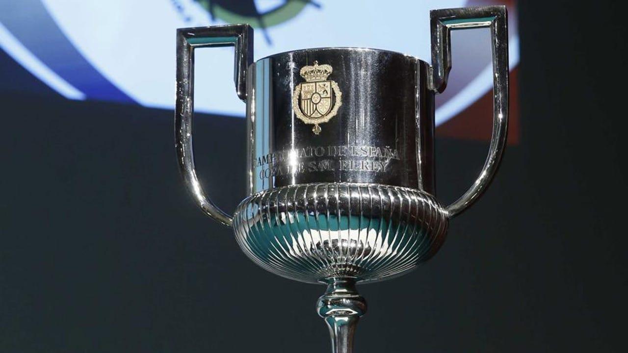 ¿A qué hora es el sorteo de la Copa del Rey?