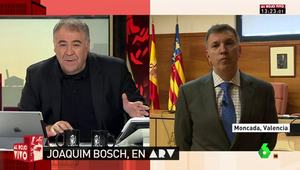 Joaquim Bosch ARV