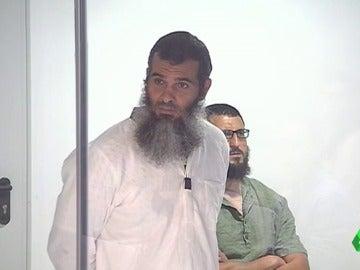 Un líder yihadista detenido en España reconoce por primera vez a Daesh y Al Qaeda como organizaciones terroristas