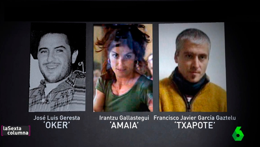 Los sanguinarios asesinatos de Miguel Ángel Blanco en 1997